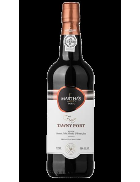 Martha's Porto Tawny