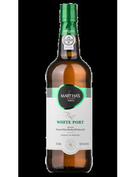 Martha's Porto White