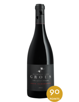 Herdade dos Grous Moon Harvested 2013