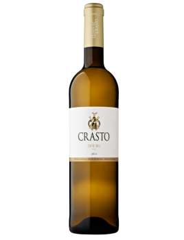 Quinta do Crasto - Crasto Branco 2018