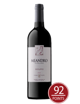 Quinta do Vale Meão Meandro 2013 Magnum