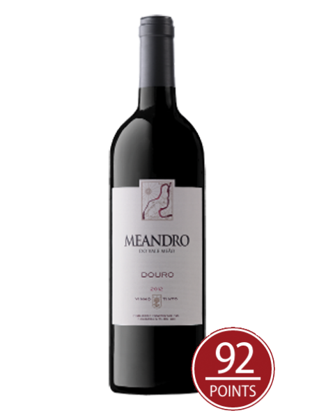 Quinta do Vale do Meão - Meandro 2012 (Magnum)
