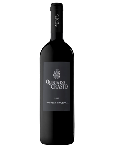 Quinta do Crasto - Touriga Nacional 2011