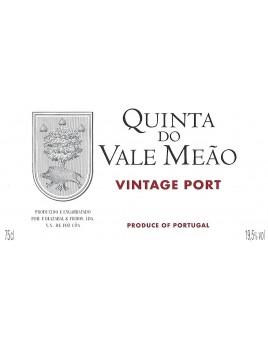 Quinta do Vale Meão - Porto Vintage 2013