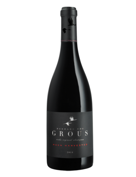 Herdade dos Grous Moon Harvested 2014