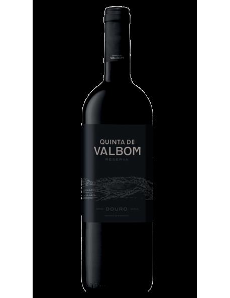 Quinta de Valbom - Old Vines Reserva 2012