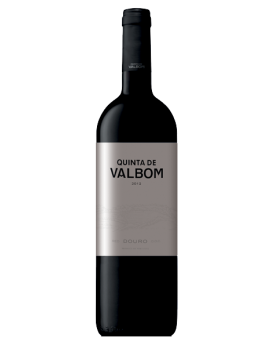 Quinta de Valbom Old Vines 2012