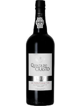 Quinta do Crasto Porto LBV 2012