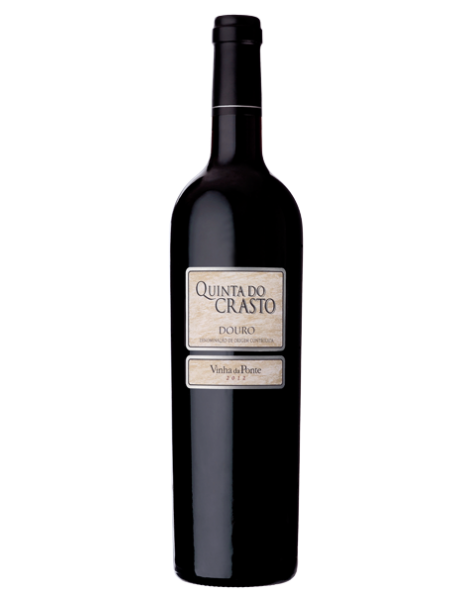 Quinta do Crasto - Vinha da Ponte 2012