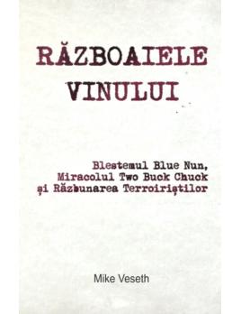 Mike Veseth - Razboaiele Vinului