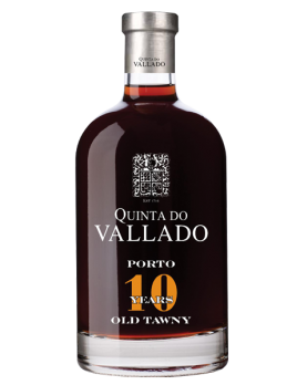 Quinta do Vallado Porto Tawny 10 years