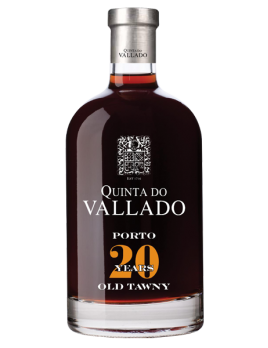 Quinta do Vallado Tawny Porto 20 ani