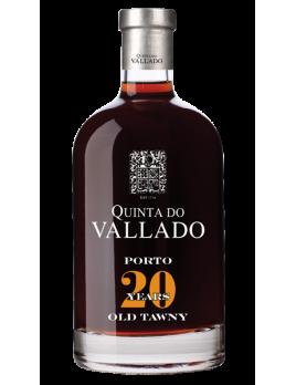 Quinta do Vallado Tawny Porto 20 anos