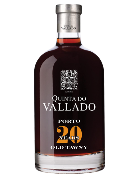 Quinta do Vallado Tawny Porto 20 years