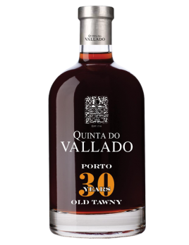 Quinta do Vallado Tawny Porto 30 years