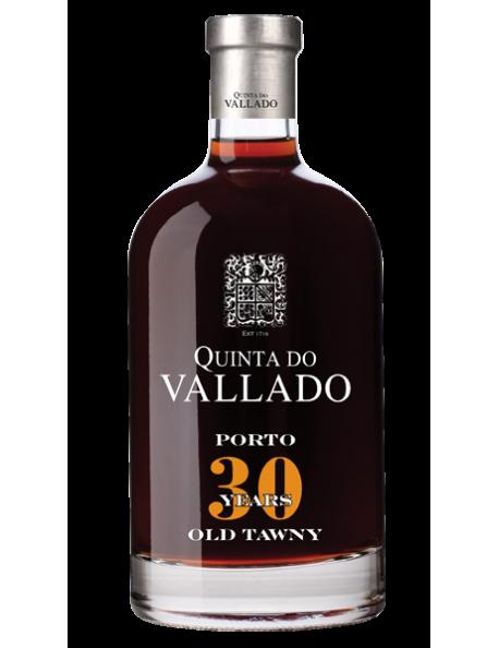 Quinta do Vallado Tawny Porto 30 years
