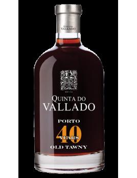 Quinta do Vallado Tawny Porto 40 ani