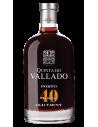 Quinta do Vallado Tawny Porto 40 anos