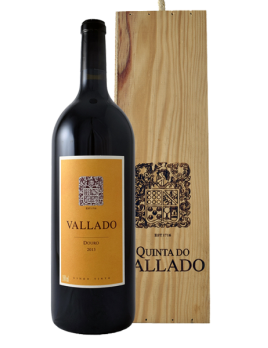 Quinta do Vallado Tinto Magnum 2015