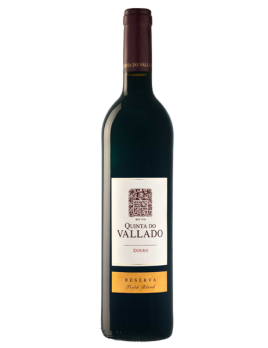 Quinta do Vallado - Reserva Field Blend 2014