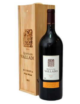 Quinta do Vallado - Reserva Field Blend Magnum 2014