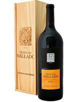 Quinta do Vallado Touriga Nacional 2014