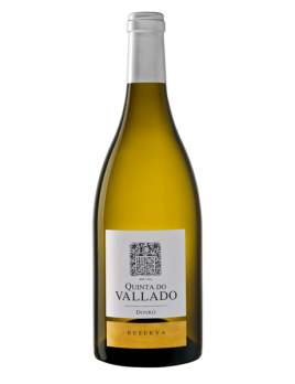 Quinta do Vallado Reserva Branco 2015