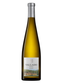 Quinta do Vallado Prima Branco 2016