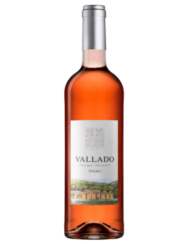 Quinta do Vallado Touriga Nacional Rosé 2016