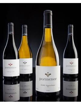 Pormenor Vinhos Reserva Branco 2015