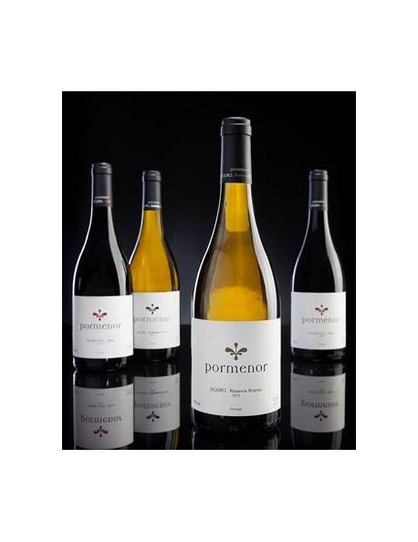Pormenor Vinhos Branco 2015