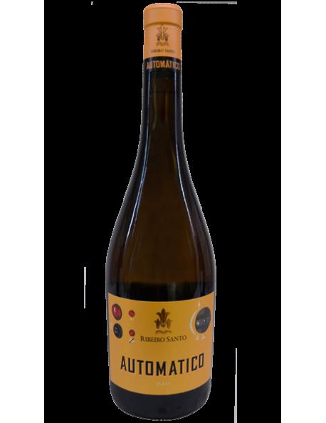 Quinta do Ribeiro Santo - Automatico 2016
