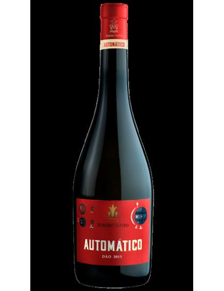 Quinta do Ribeiro Santo - Automático Tinto 2014