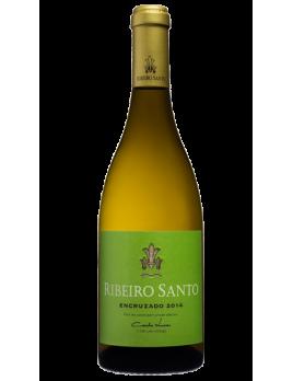 Quinta do Ribeiro Santo - Encruzado 2017