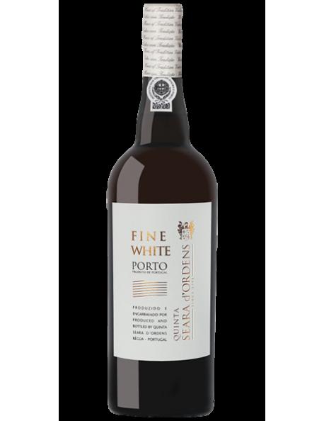 Quinta Seara d'Ordens Porto Fine White