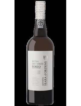 Quinta Seara d'Ordens Porto Extra Dry White