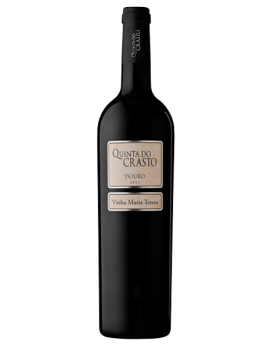 Quinta do Crasto - Vinha Maria Teresa 2015