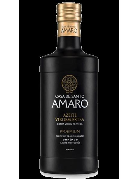 Casa de Santo Amaro - PRAEMIUM - Ulei de Masline Extravirgin