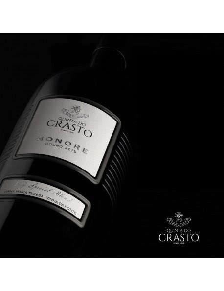 Quinta do Crasto - HONORE DOC Douro 2015 (Magnum)
