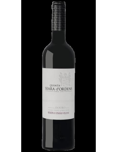 Quinta Seara d'Ordens - Old Vines RESERVA 2015