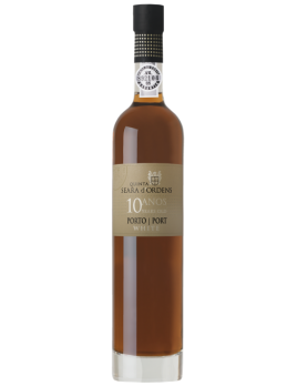 Quinta Seara d'Ordens Porto White 10 years