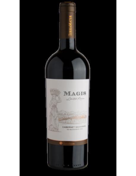 Terra Mater - Magis Cabernet Sauvignon 2017