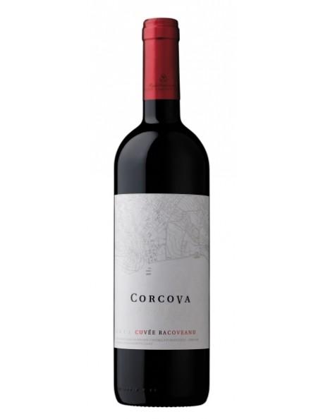 Corcova - Cuvée Racoveanu 2013