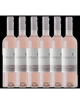 Quinta Seara d'Ordens - Carqueijal Rosé 2018