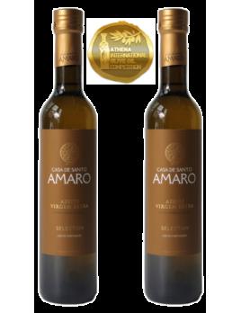Casa de Santo Amaro 2 x Selection Ulei de Masline Extravirgin
