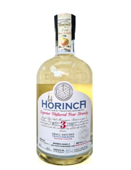 La Horincie - Horincă de Gutui - Maramureș
