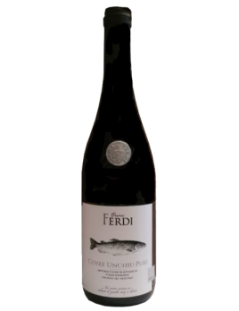Crama Ferdi Cuvée Unchiu Puiu 2018