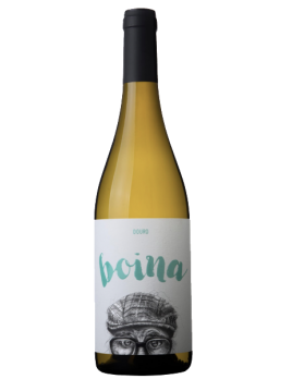 Portugal Boutique Winery - Boina Branco 2016