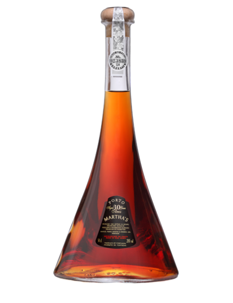 Martha's Porto Decanter 30 anos