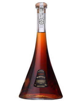 Martha's Porto Decanter Tawny